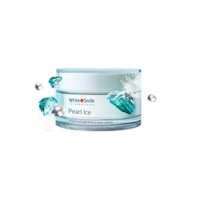 Отбеливающий жемчужный порошок для зубов Pearl Ice White&Smile