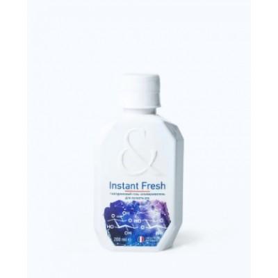 Гиалуроновый гель-ополаскиватель для полости рта Instant Fresh от White&Smile