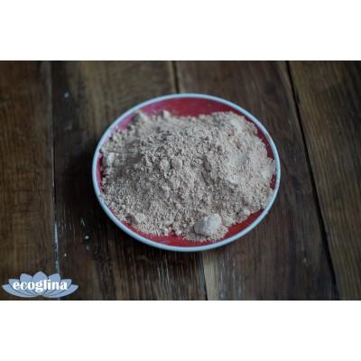 Розовая глина лечебная 1кг