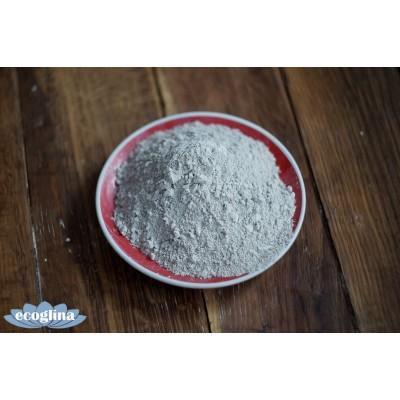 Голубая глина порошковая 10 кг