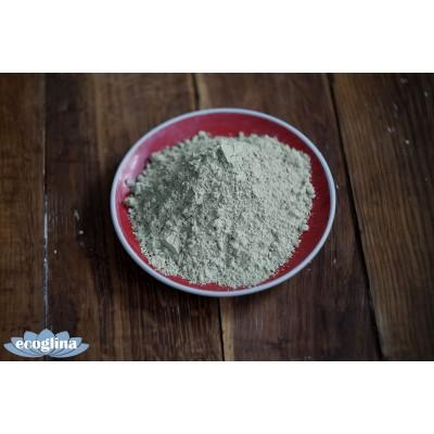 Зеленая глина лечебная 1кг
